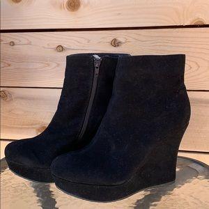 🆕 Black Booties ✨